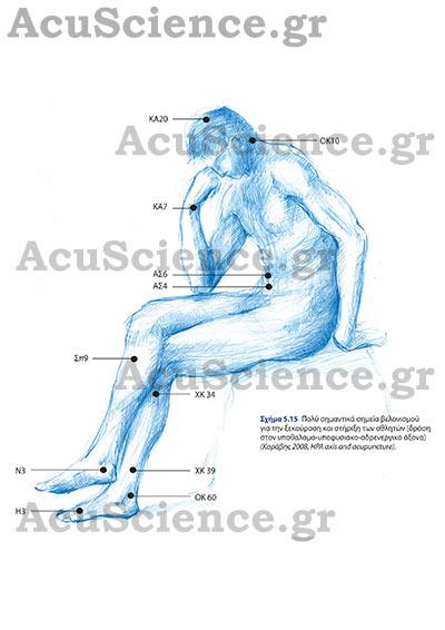 Σημεία Βελονισμού Acuscience.gr