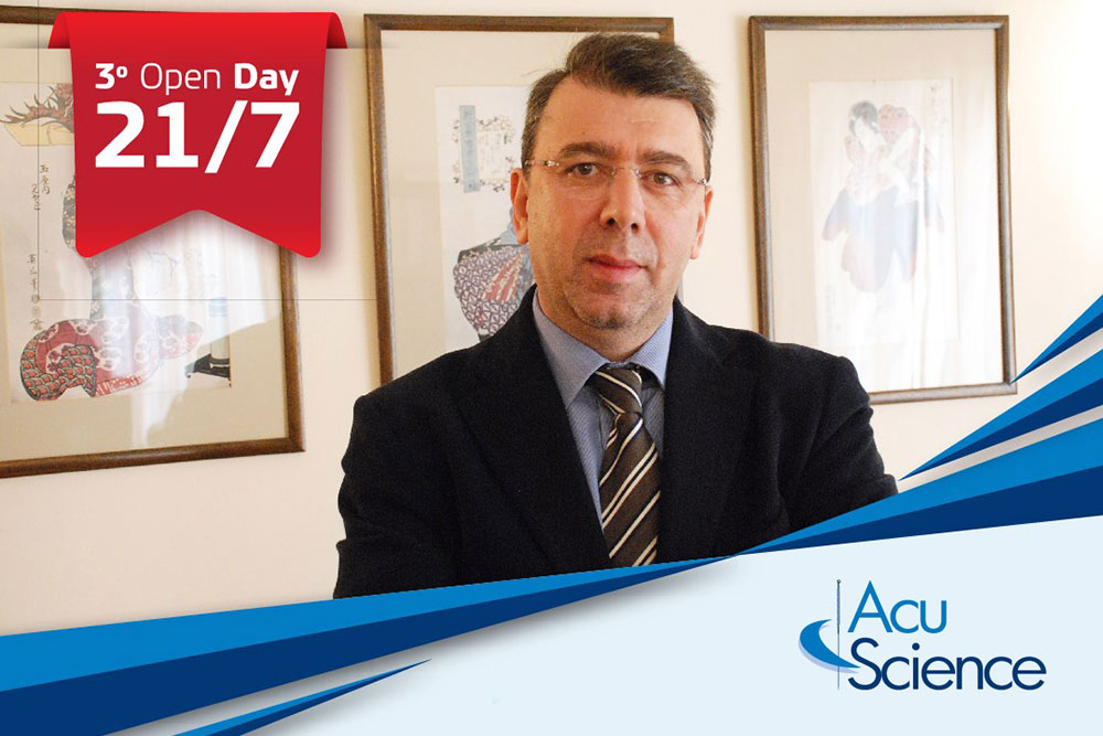 ACU SCIENCE 3ο Open Day