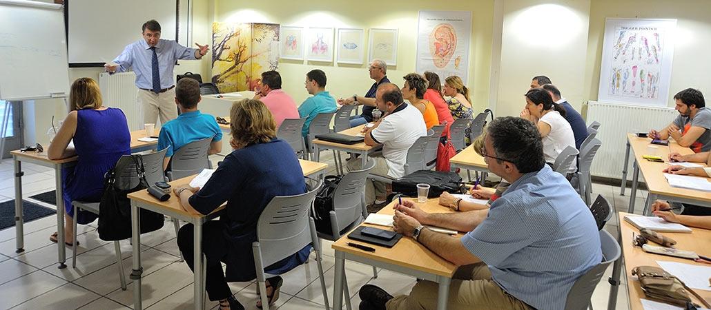 Εκπαιδευτικό Πρόγραμμα Βελονισμού και Ιατρικού Βελονισμού
